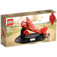 LEGO - Amelia Earhart Tribute - 203 peças