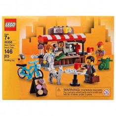 LEGO - 40358 - 146 peças