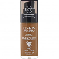 Base Revlon 400 Caramel  - 30ml