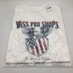 Camiseta Masculina - Bass Pro Shops Tam: P