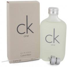 Perfume Calvin Klein One - 200ml