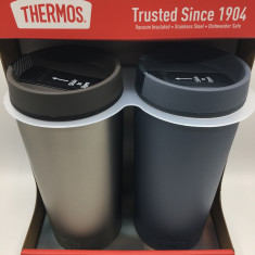 Copo Térmico - Thermos (Pack com 2)