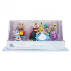 Disney - Alice no País das Maravilhas (Set de Figuras)