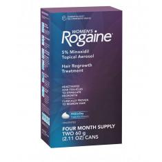 Minoxidil Feminino - Rogaine (Val. Nov/2022+)