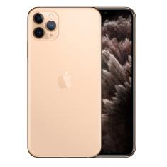 iPhone 11 Pro Max - 64gb - Gold - Seminovo - GRADE B