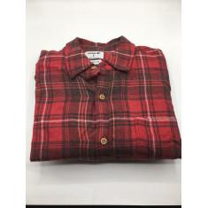 Camisa Flanelada Hurley - Tam: P