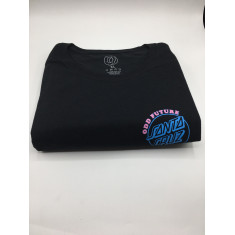Camiseta Masc. Santa Cruz - Tam: GG