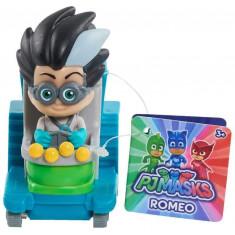 Mini Veiculo Romeo - PJ Masks (3+ anos)