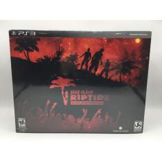 Kit Dead Island Riptide Rigor (EdiçãoMortis) - Playstation 3