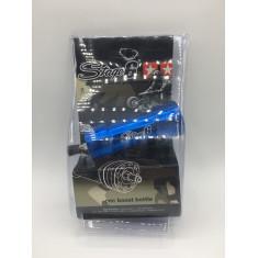 Compensador de fluido para motos - Stage 6