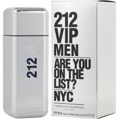 Perfume 212 VIP (Are you on the list?) - Carolina Herrera 100 ml