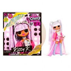 L.O.L. Surprese! O.M.G. Remix (Kitty K)