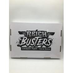 Jogo Reich Busters Errata Pack - Mythic Games