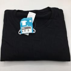 Camiseta Basica Preta Tam GG - Decathlon
