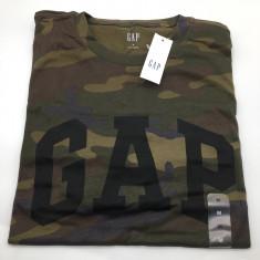 Camiseta Masc. GAP - Tam: M