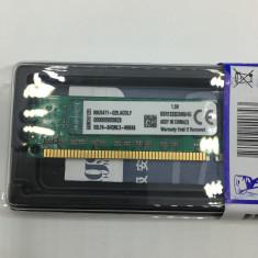 Memória Kingston - 4Gb PC-3 10600