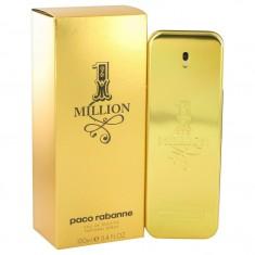 "Perfume ""1 Million"" - Paco Rabanne 100ml (Embalagem danificada)"