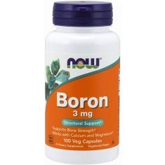 Boron 3mg - VAL: 10/24