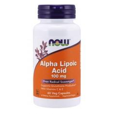 Alpha Lipoic Acid 100mg - VAL: 03/22