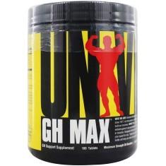 Suplemento GH Max - 180 comprimidos VAL: 08/21