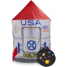 Cabana Infantil - Space Adventure