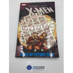 Livro X-Men: Days of Future Past