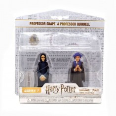 Funko Harry Potter - Professor Snape & Professor Quirrell
