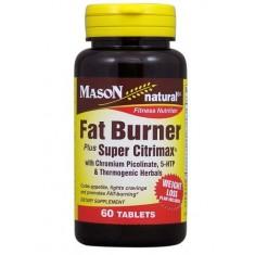 Queimador de Gordura - Mason Natural VAL: 06/21