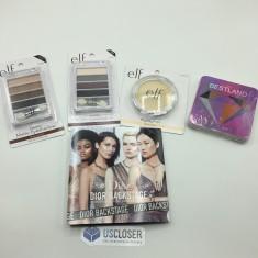 Kit Cosmeticos 1 (5 itens)