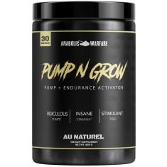 Pré-Treino Pump N Grow - VAL: 04/21