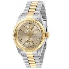 Relógio Masc. - Invicta (Modelo 29442) Acompanha Caixa