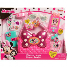 Kit Bolsa da Minnie - Disney