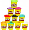 Kit Massinhas - Play-Doh