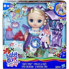 Baby Alive - A Divertida Emma