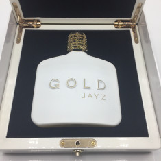 Perfume Gold - Jay Z