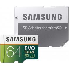 MicroSDXC EVO 64Gb - Samsung