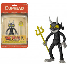 Funko CupHead - The Devil