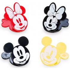 Conjunto de Clips para embalagens - Disney