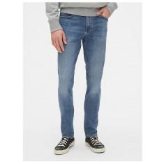 "Calça Jeans ""Skinny"" (masc)- GAP Denim Tamanho: 40"