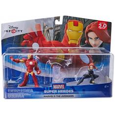 "Brinquedo ""Super Heroes Marvel's the Avengers"" - Marvel (Embalagem danificada)"