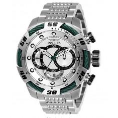 Relógio Masc. - Invicta (Modelo: 27059) Acompanha Caixa