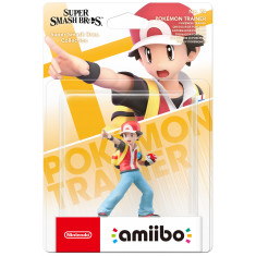 "Miniatura ""Super Smash Bros"" - Amiibo"