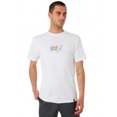 Camiseta Masc. - HUF Tam: GG (Estilo: 8207)