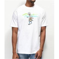 Camiseta Masc. - Primitive Tam: XXG (Estilo: 1861)