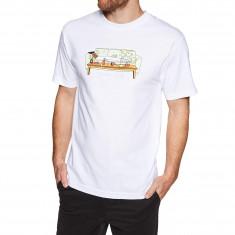 Camiseta Masc. - Primitive Tam: GG (Estilo: 1827)