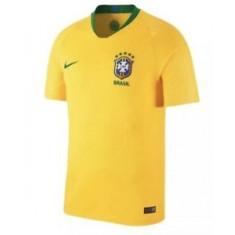 Camiseta Masc. Selecao Brasileira - Nike Tam: G (Não Original)