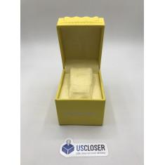 Caixa Vazia (Pequeno) - Invicta