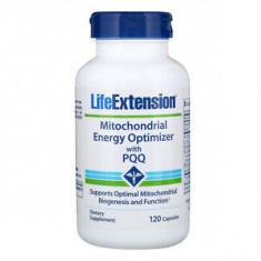 Otimizador de energia mitocondrial com PQQ