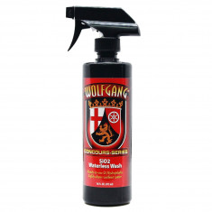 Spray para lavagem de carro sem agua 473 ml- Wolfgang