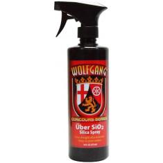 Spray Selante para carro 473 ml - Wolfgang